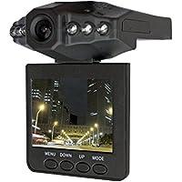 X-STYLE ナイトモード対応 赤外線搭載 ドライブレコーダー EB-XS001D