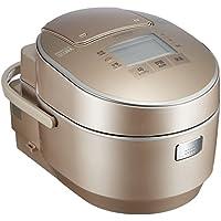 日立 炊飯器 圧力IHスチーム 5.5合 打込み鉄釜 ふっくら御膳 RZ-VW3000M N