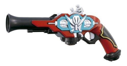 Kaizoku Sentai Gokaiger Ranger key series Gokaigan