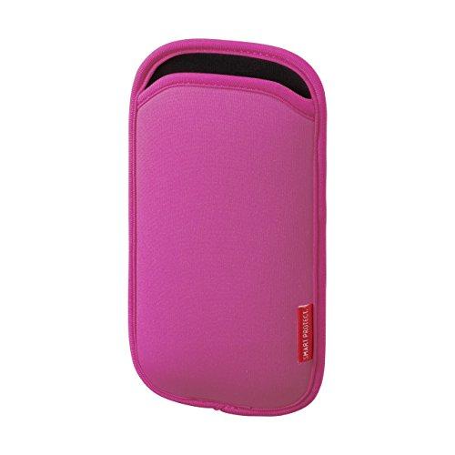 サンワサプライ マルチスマートフォンケース(5インチ用) PDA-SPC9P 1個