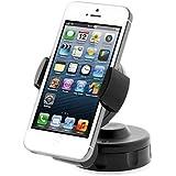 iOttie Easy Flex2 ワンタッチ ウルトラジェル吸盤 スマートフォン 車載ホルダー&デスクスタンド スマホ ホルダー アイオッティBBHLCRIO104【iPhone5/5S,4/4S/ GALAXY Sシリーズ/他、適合機種多数】