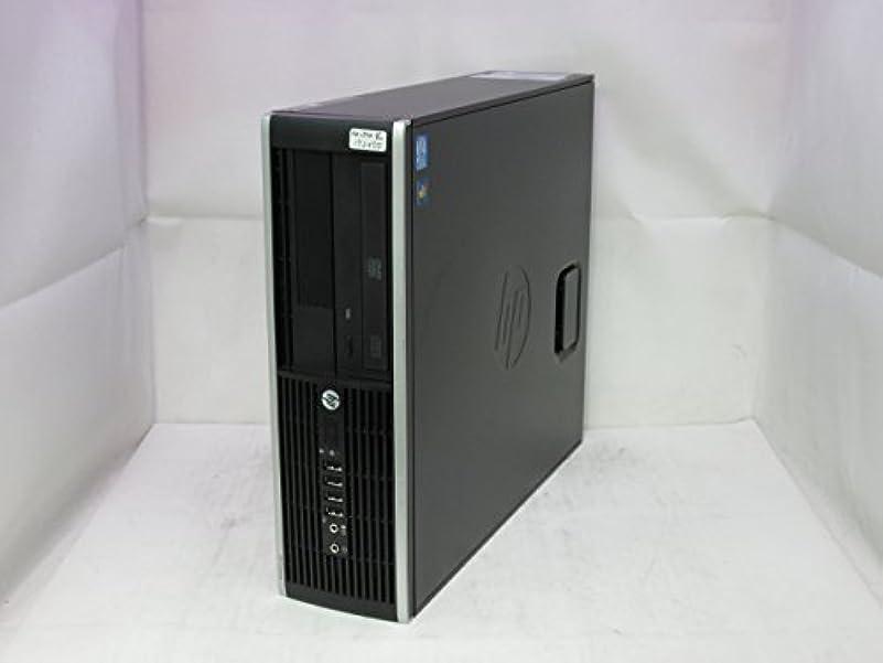 司教広範囲にすぐに【中古】 ヒューレット?パッカード HP Compaq 6200 Pro SF/CT デスクトップパソコン Core i5 2400 3.1GHz メモリ4GB 250GBHDD DVD-ROM WindowsXP Professional XL506AV