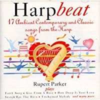 Harpbeat - 17 Ambient Contemporary & Classic Songs