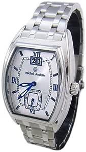 michelJurdain (ミッシェル・ジョルダン) 腕時計 オートマチック サン&ムーン EG5313M-2