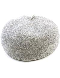 (フレンチブル) French Bullウールボニーベレー帽子38-01172?185