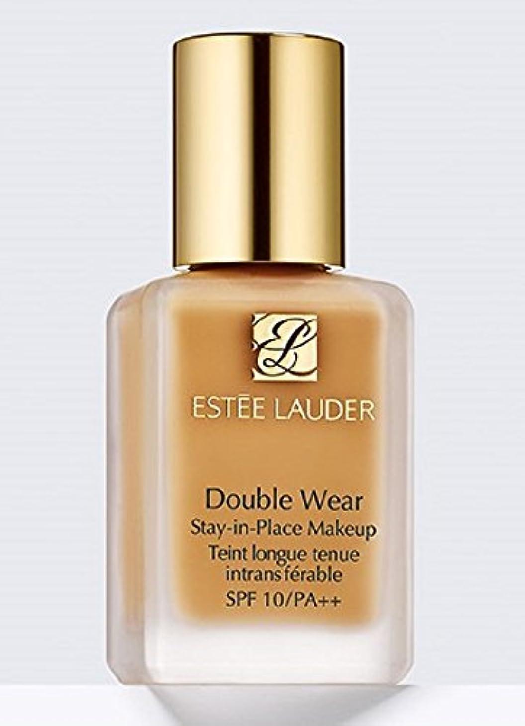 議題異議美容師エスティローダー ダブルウエア ステイ イン プレイス メークアップ (#62(クールバニラ)