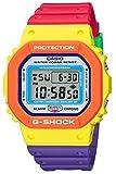 [カシオ] 腕時計 ジーショック サイケデリック マルチ カラーズ DW-5610DN-9JF メンズ