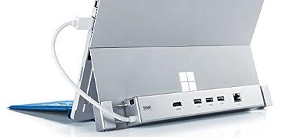サーフェスプロ4を購入予定!本体と一緒に買うべき周辺機器やアクセサリーは? -家電・ITランキング-