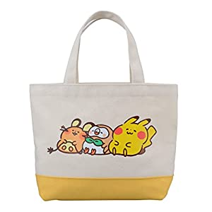 ポケモンセンターオリジナル ランチトートバッグ Pokémon Yurutto
