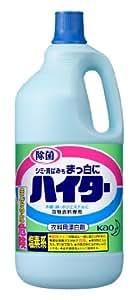 ハイター 衣料用漂白剤 特大/2500ml