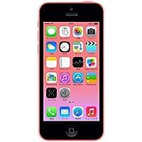 iPhone 5c 32GB ピンク/PINK docomo/ドコモ