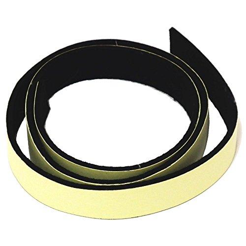 ハッピーハット 帽子のサイズが大きい方へ ピタっとサイズ調節テープ hat-tape-02 ブラック