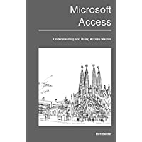 Microsoft Access 2016: Understanding and Using Access Macros (English Edition)