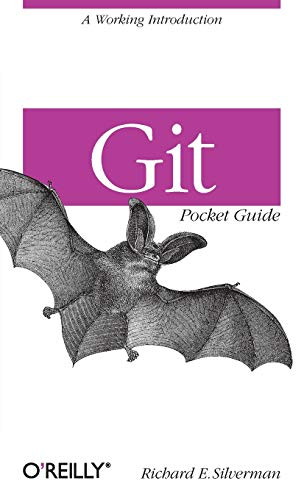 Download Git Pocket Guide: A Working Introduction 1449325866