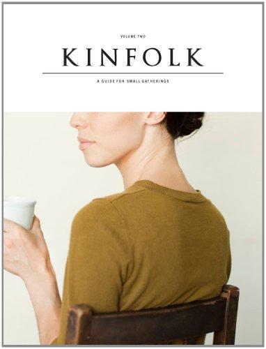 Kinfolk 2の詳細を見る
