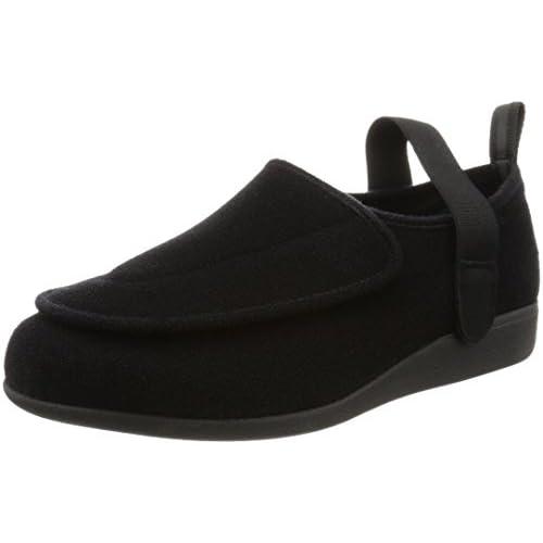 快歩主義M003 24.0cm 黒