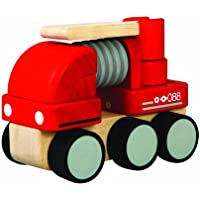 PLANTOYS 6320 ミニ消防車