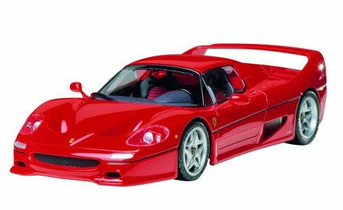 タミヤ 1/24 スポーツカーシリーズ No.296 フェラーリ F50 プラモデル 24296