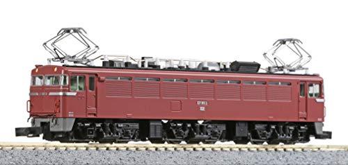 KATO Nゲージ EF80 1次形 ヒサシなし 3064-...
