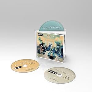 オアシス 20周年記念 デラックス・エディション(完全生産限定盤)