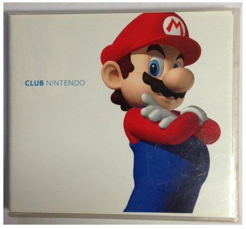 クラブニンテンドー DSカードケース 18...
