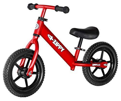 ZIPPY LITEランニングバランス自転車トレーニング初心...