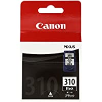 Canon 純正 インク カートリッジ BC-310 ブラック
