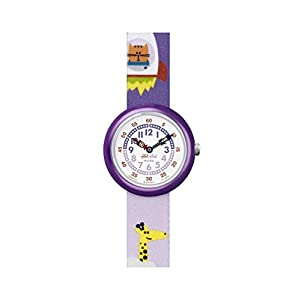 [フリック フラック]FLIK FLAK 腕時計 Story TimeストーリータイムFLIK & FLYER (フリックアンドフライヤー) キッズ