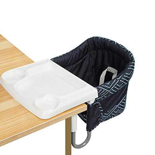 AiAiBear ベビーチェア 折りたたみ テーブルチェア チェア ベビー 赤ちゃん チェア ローチェア 6~36カ月