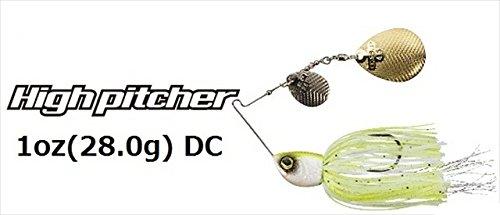 OSP ハイピッチャー ダブルコロラド 1oz High Pitcher DC 22 キラーゴールド 28g