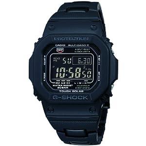 [カシオ]CASIO 腕時計 G-SHOCK ジーショック 電波ソーラ GW-M5610BC-1JF メンズ