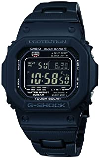 [カシオ]CASIO 腕時計 G-SHOCK ジーショック 電波ソーラ GW-M5610BC-1JF メンズ (B007EGYEL4) | Amazon price tracker / tracking, Amazon price history charts, Amazon price watches, Amazon price drop alerts