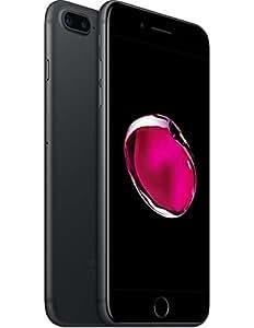 SIMフリー Apple iPhone7 Plus 32GB 香港版 5.5インチ LTE A1661 GSM (Black/ブラック) [並行輸入品]