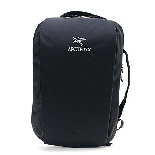 (アークテリクス)ARC'TERYX BLADE 6 ブレード バックパック リュック 6L 16180 BLACK ブラック [並行輸入品]