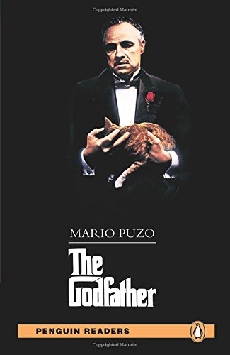 Penguin Readers: Level 4 THE GODFATHER (Penguin Readers (Graded Readers))の詳細を見る