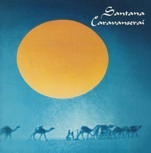 Caravanserai / Santana
