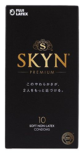 SKYN コンドーム 10個入
