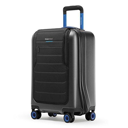 [ブルースマート]Bluesmart スーツケース Bluesmart One スマートラゲッジ 530080 ブルー