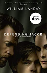 Defending Jacob: Now a major Apple TV series