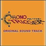 【DS版】クロノ・トリガー オリジナル・サウンドトラック
