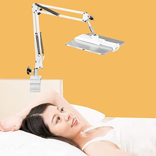 【布団から出られない!】寝ながら使える人気おすすめスマホスタンド10選のサムネイル画像