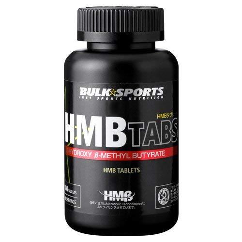 バルクスポーツ HMBタブレット 180タブレット 3,000mg×30日分