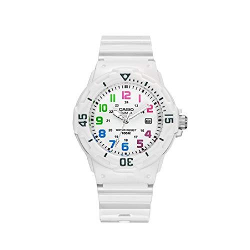 [カシオスタンダード]CASIO STANDARD 腕時計 CASIO STANDARD アナログ3針 LRW-200H-7B レディース 【逆輸入品】