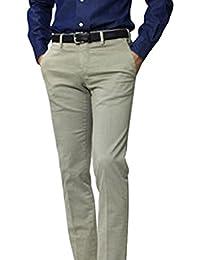 【アウトレット品】 ピーティーゼロウーノ SOUL ソウル SUPER SLIM FIT 小紋柄 ストレッチ コットン パンツ CODTSO [並行輸入品]