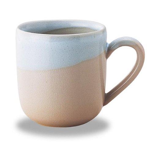 萩焼(はぎやき) マグカップ姫/化粧箱付