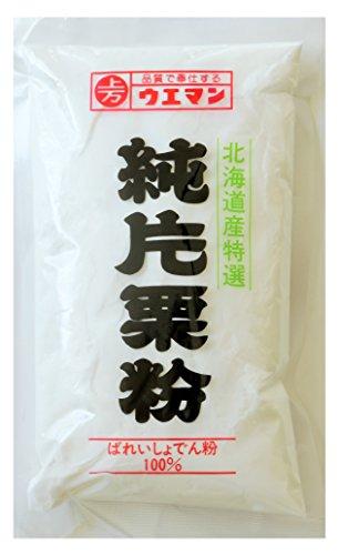 上万糧食製粉所 片栗粉 390g