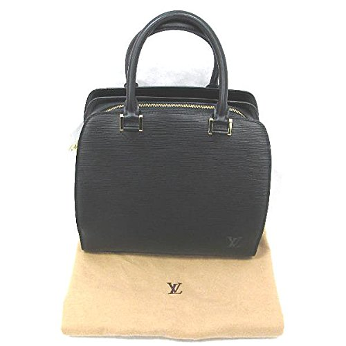 LOUIS VUITTON(ルイヴィトン) エピ ノワール ポンヌフM52052 バッグ [中古]