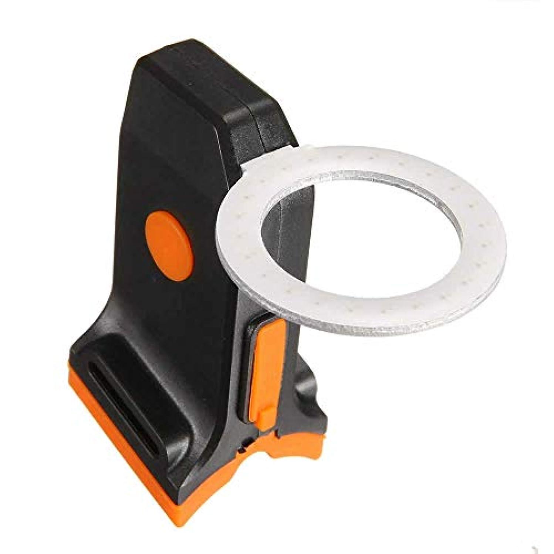 もっともらしいゴムロマンチックStardust 猛アピライト 丸型 自転車 テールライト LED USB充電式 防水 セーフティ リア 軽量 高輝度 5モード SD-MOUAPI-MARU