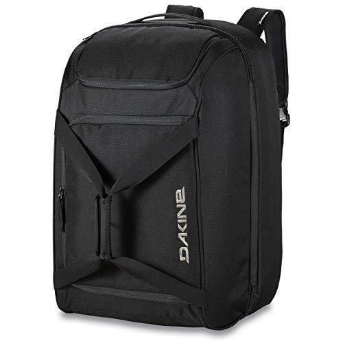 DAKINE(ダカイン) ブーツロッカーDLX 18-19FW BOOT LOCKER DLX 70L Black AI237173 BLK ブーツ1足収納可能リュック DAKINE バッグ バックパック