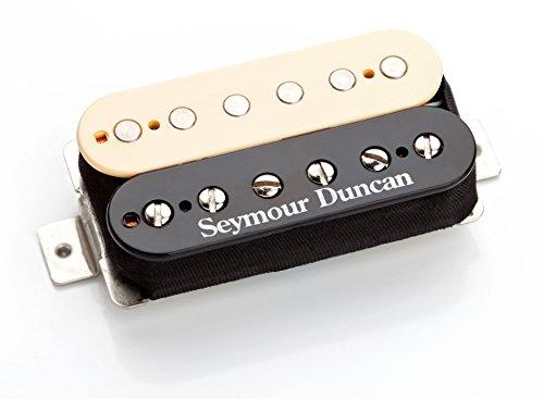 Seymour Duncan SH-2b Jazz model Bridge Zebra ギターピックアップ